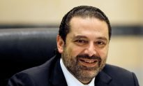 Lebanese Prime Minister Resigns, Saying His Life in Danger