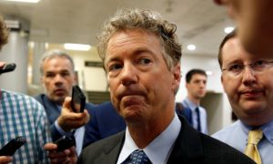 Kentucky Police Arrest Man for Assaulting Senator Rand Paul at Home