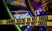 'He Pulled Out a Gun and Shot Him' – Witness Describes Bakersfield Casino Shooting
