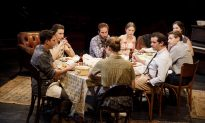 Theater Review: 'Illyria'