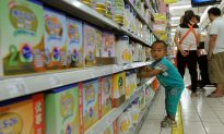 In China, Social Problems Make Parents Struggle to Make Ends Meet