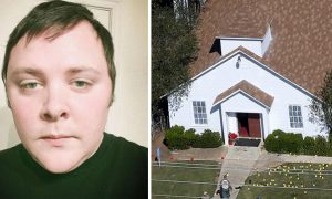 Lapse in Background Check Database Allowed Texan Church Gunman to Buy Weapons: Pentagon