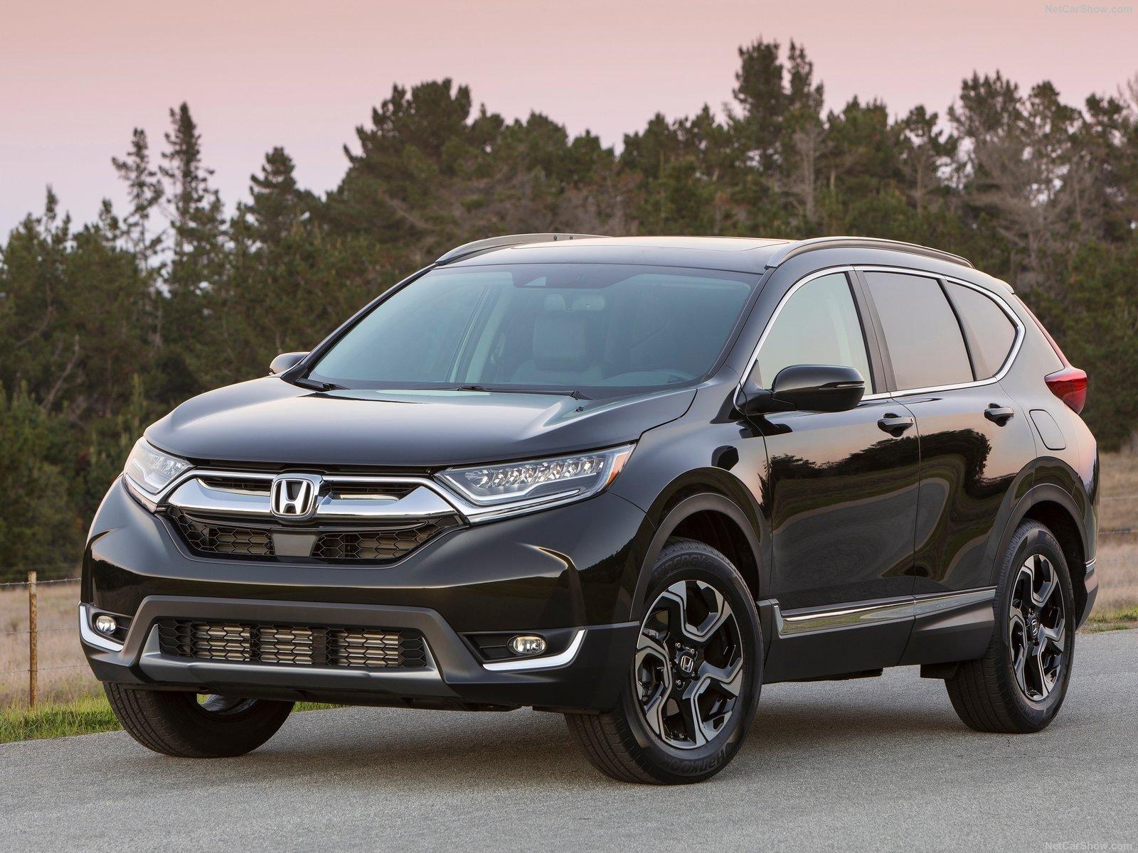 2017 Honda Crv Release Date >> 2017 Honda Cr V