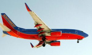 Southwest Airlines Agent Mocked 5-Year-Old Girl Named Abcde for Her Unique Name, Report Says
