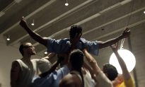 Movie Review: 'The Work': Electrifying Documentary About Deploying Men's Work Healing in a Maximum Security Prison
