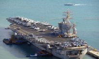 US Navy Pursuing Block Buy of Two Aircraft Carriers: Senator