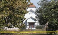 Father of Texas Church Shooter Says Family Is Grieving