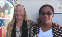 New Twist in Story of Two Women Lost at Sea for Five Months