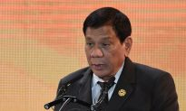 Philippines' Duterte Offers to Host 'World Summit' on Human Rights