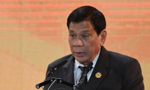 'Shoot Them Dead:' Philippine President Duterte Said He Won't Tolerate Lockdown Violators