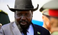 U.N. Report: South Sudan's Government Using Food as Weapon of War