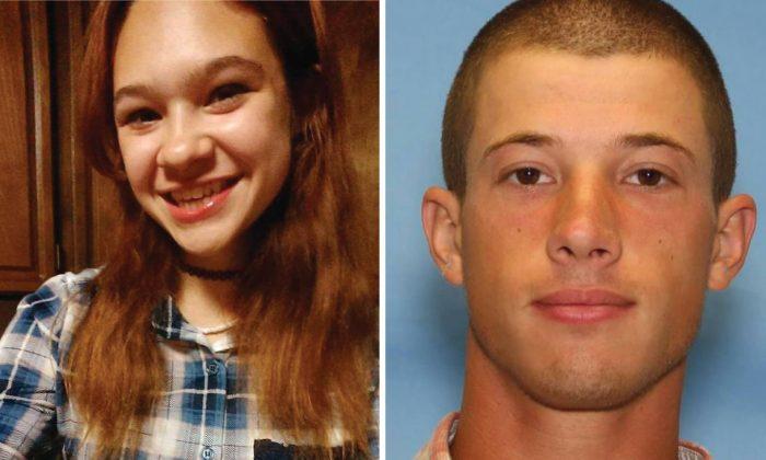 Oregon Teen Found Dead in Suspected Murder-Suicide with Man