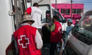 Eastern Africa Warned of Plague Outbreak