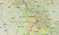 At Least 67 Killed, 500 Injured in Iran-Iraq Quake