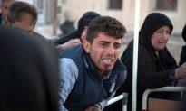 Strong Earthquake Hits Iraq and Iran, Killing at Least 332