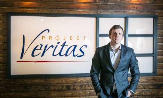 Two Project Veritas Whistleblowers On Why They Blew The Whistle on Pinterest & CNN—With James O'Keefe [TPUSA Special]