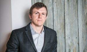 Project Veritas Files Lawsuit Challenging Oregon Law That Prevents Undercover Journalism