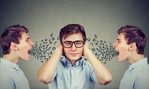 How to Quiet the Voice in Your Head