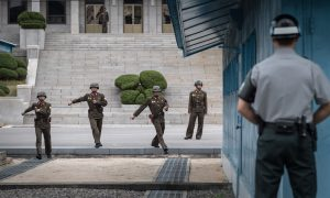 US Issues Warnings on North Korean Supply Chains, Slave Labor