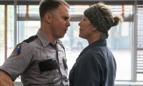 Movie Review: 'Three Billboards Outside Ebbing, Missouri': Foreign Filmmaker's Well-Told Fun-House Mirror of American Violence