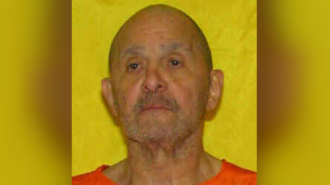 Alva Campbell Jr. (Ohio Department of Rehabilitation and Correction)