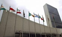 UN Diplomat Dies in Fall From Balcony After 'Trust Game'