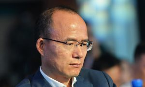 Chairman of China's Fosun Conglomerate Resigns, a Sign of Future Shakeup in Chinese Economy, Says Expert