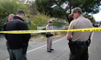 Authorities: California Gunman's Wife Found Dead in Home