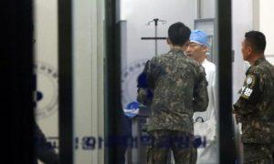 North Korean Defector Had 10-Inch Parasite in Stomach: Doctors
