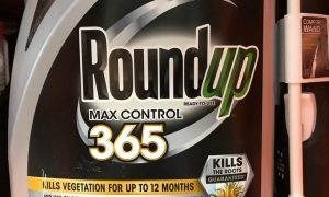 Monsanto, U.S. Farm Groups Sue California Over Glyphosate Warnings