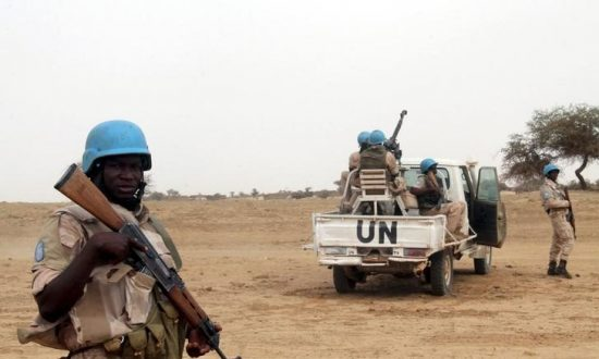 Liberals Push End of Mali Peacekeeping Mission to August