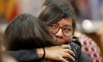 Mexican Women Testify Over Sexual Torture Before International Panel