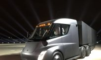 Nikola Shoots Up Nearly 5% As Judge Allows Its Patent Lawsuit Against Tesla To Continue
