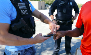 Feds Arrest 267 in MS-13 Gang Crackdown