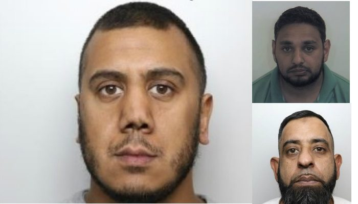 Image result for rotherham grooming gang