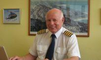 4 Dead after Midair Crash in UK