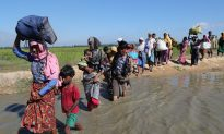 Bangladesh Says It's in Talks With Burma on Rohingya Repatriation Deal