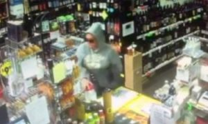 Video: Woman Steals Donation Jar for Cancer Research from Conn. Store