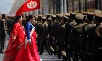North Korean Women Suffer Discrimination, Rape, Malnutrition: UN