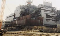 Scientists Develop New Theory on Chernobyl Blasts