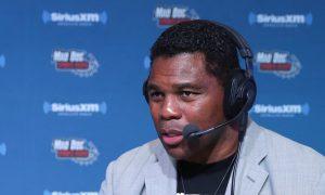 Former Running Back Herschel Walker Slams NFL Anthem Protests