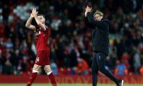 English Premier League Round Up