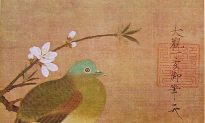 The Art of China's Bird-Flower Painting Through the Dynasties
