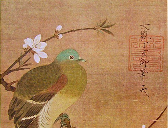 0ae020b2c The Art of China's Bird-Flower Painting Through the Dynasties