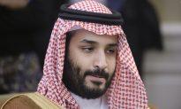 Lebanon Squeezed Between Saudi Arabia and Iran