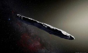 Mysterious Interstellar Object Oumuamua Not an Alien Probe, Says Scientist Who Discovered It