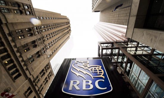 Royal Bank Anointed 'Too Big to Fail'