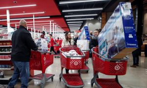 What Stores Open, Closed on Thanksgiving? Walgreens, CVS Pharmacies, Rite Aid, Starbucks, Kroger, Publix, and Whole Foods