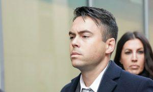 Former Coronation Street Star Bruno Langley Admits Sexual Assaults