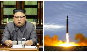 Japan Wants Missiles With Enough Range to Strike North Korea: Reuters